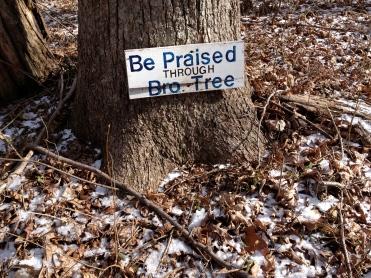 Be Praised!