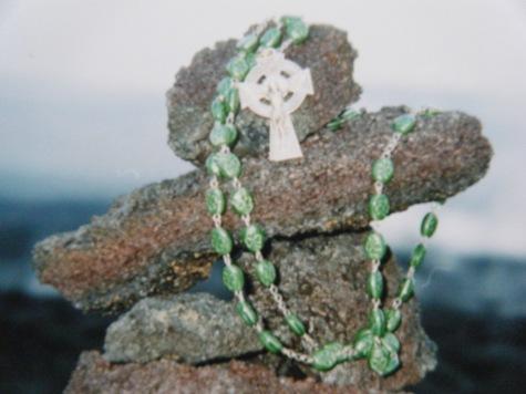 7 stones & Rosary