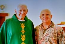 Fr John sent me to Big Island